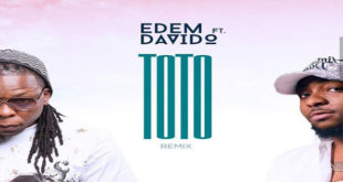 Edem-–-Toto-(Remix)-ft.-Davido-(Prod.-By-Mr.-Lekki)
