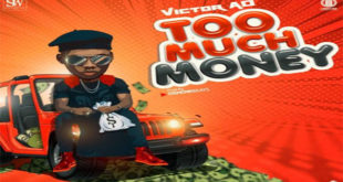 Victor-AD-Too-Much-Money