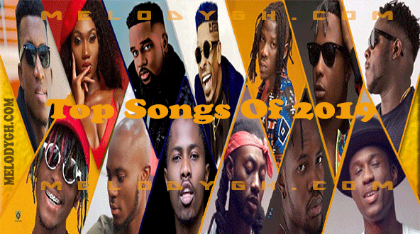 Top-10-Songs-Of-2019